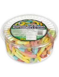 Tub Candy Assorted
